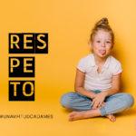 enseñar respeto a los niños