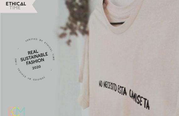 ethical time la tienda sostenible