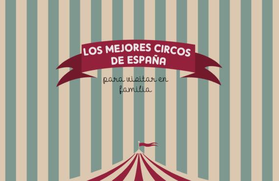 mejores circos de españa